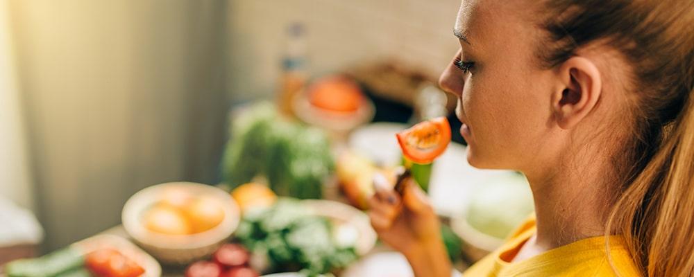 вега тест - тест за непоносимост към храни